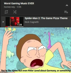 chrispalmermusic:  WoRsT gAmInG mUsIc EvEr: chrispalmermusic:  WoRsT gAmInG mUsIc EvEr