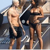 "Christina Milian's done some work with ""The Voice"" ... but nothing as hot as what she's doing now with France's answer to Adam Levine, Matt Pokora. thevoice christinamilian mattpokora tmz yacht: Christina Milian's done some work with ""The Voice"" ... but nothing as hot as what she's doing now with France's answer to Adam Levine, Matt Pokora. thevoice christinamilian mattpokora tmz yacht"
