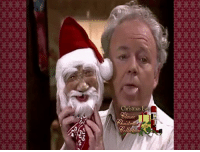 """Memes, Collective, and Celebrated: Christmas Ev This Christmas Eve, Antenna TV is celebrating with a """"Classic Christmas Collection"""" featuring holiday themed episodes of our programs from 1p to 2a ET.  Then, don't miss 5 hours of the PIXYuleLog, starting at 2a ET."""
