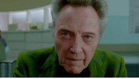 Dank, Christopher Walken, and 🤖: Christopher Walken rocks your world as the handsome but tormented sex fiend in the brand new trailer for 50 Shades of Walken.