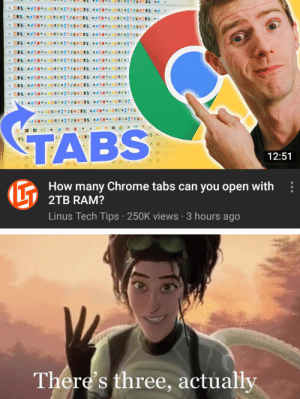 Chrome must have ALL the ram: Chrome must have ALL the ram