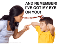 chuck mcCarthy com  AND REMEMBER!  I'VE GOT MY EYE  ON YOU!