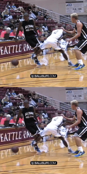 My favorite signature crossover of all time.. SO DIRTY @JCrossover https://t.co/F7acD2TM0Z: CI  F.S. GS.  EATTLE PA  6 BALLISLIFE.COM   FS GS.  POST  EATTLE PA  JA91TAL  6 BALLISLIFE.COM My favorite signature crossover of all time.. SO DIRTY @JCrossover https://t.co/F7acD2TM0Z