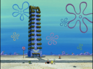 White House, House, and White: CIB Plans for the new White House remodel have just been revealed