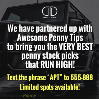 CID DAILY DOSE We Have Partnered Up With Awesome Penny Lips