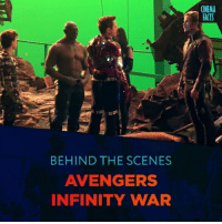 Disney, Memes, and Hulk: CINEMA  ACTS  BEHIND THE SCENES  AVENGERS  INFINITY WAR [BEHIND THE SCENES: AVENGERS: INFINITY WAR] Rate out Avengers' CGI from 1-10⠀ -⠀ Follow @cinfacts for more original content⠀ -⠀ -⠀ -⠀ -⠀ marvel mcu ironman captainamerica thor hulk blackwidow antman spiderman avengers disney guardiansofthegalaxy korg infintywar spidermanhomecoming thorragnarok blackpanther marvelcinematicuniverse captainmarvel killmonger hawkeye thanos shuri valkyrie