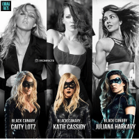 Which Actress you prefer here? this is tough but Caity take my vote 😍 Tag your friends. Feel free to comment and share, just give credit! — arrow emilybett felicitysmoak dinahdrake blackcanary dc dccomics ironman arrow arrowcw theflash wonderwoman laurellance dinahlaurellance spiderman oliverqueen greenarrow dccomics olicity oliverqueen greenarrow overwatch emilybettrickards stephenamell snowbarry hot instagirl JulianaHarkavy caitylotz katiecassidy: CINEMA  ACTS  OI@CINFACTS  BLACK CANARY  CAITY LOTZ  BLACKICANARY  KATIE CASSIDY  BLACK CANARY  ULIANA HARKAVY Which Actress you prefer here? this is tough but Caity take my vote 😍 Tag your friends. Feel free to comment and share, just give credit! — arrow emilybett felicitysmoak dinahdrake blackcanary dc dccomics ironman arrow arrowcw theflash wonderwoman laurellance dinahlaurellance spiderman oliverqueen greenarrow dccomics olicity oliverqueen greenarrow overwatch emilybettrickards stephenamell snowbarry hot instagirl JulianaHarkavy caitylotz katiecassidy