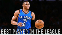 Russell Westbrook's last 6 games:   36 points  11 rebounds  17 assists 17 points  13 rebounds  15 assists 27 points  17 rebounds  14 assists  35 points  14 rebounds  11 assists  28 points  17 rebounds  12 assists 32 points  13 rebounds  12 assists   6 straight Triple Double's = 6 Straight Victories  MVP! MVP ! MVP!  --Master Raffy: CITY  BEST PLAYER IN THE LEAGUE Russell Westbrook's last 6 games:   36 points  11 rebounds  17 assists 17 points  13 rebounds  15 assists 27 points  17 rebounds  14 assists  35 points  14 rebounds  11 assists  28 points  17 rebounds  12 assists 32 points  13 rebounds  12 assists   6 straight Triple Double's = 6 Straight Victories  MVP! MVP ! MVP!  --Master Raffy
