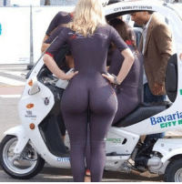 We know what lads want to see... Look at that 3 wheeler! theladbible girl bike: CITY MOBILITY CENTER  Bavaria We know what lads want to see... Look at that 3 wheeler! theladbible girl bike