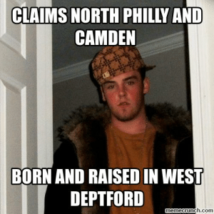 North Philly