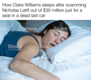 Claire just needs that fucking money 🅱️ruh: Claire just needs that fucking money 🅱️ruh