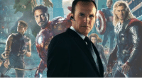 "Memes, Avengers, and Http: Clark Gregg says The Avengers have ""moved on"" from Coulson. http://bit.ly/2CxgVlM  (Andrew Gifford)"