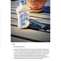 Another One, Another One, and Energy: CLASSIC CAESAR  diggly:  mamacastlelDeactivated:  why does this have 32k notes? It's just a picture of a knife in a ranch bottle.  is there some unspoken joke that 32 thousand people share? What is going  on here, i dont get it. it's just a fucking picture of a knife in a ranch bottle. is  there some spiritual connection people have to this picture? is there some  ominous and mystical reasoning that this has 32 thousand notes? do  people reblog this because it makes them took like some indie blogger? or  is there just something funny to this? someone please explain I have no energy to look for a decent meme so here's another one from my other account I need to stop why am I like this <Alex>
