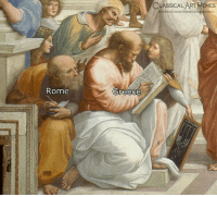 Facebook, facebook.com, and Greece: CLASSICAL ARTMEM  facebook.com/classicalartmemes  Rome  Greece