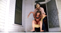 classichorrorblog:  The Texas Chainsaw Massacre Directed by Tobe Hooper (1974)   : classichorrorblog:  The Texas Chainsaw Massacre Directed by Tobe Hooper (1974)