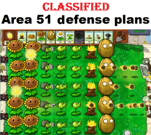 Reddit, Area 51, and Super: CLASSIFIED  Area 51 defense plans  Menu  INANESe  NUNAIOTn  UNE  5  50:  50  50  200  250  25  75  5030030  COLCUEUE I hacked into a super secret pentagon server and found this. Looks like it's going to hurt guys.