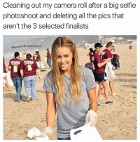 LMAOOO IM LIKE DEAD @louisvuittonbackpack: Cleaning out my camera roll after a big selfie  photoshoot and deleting all the pics that  aren't the 3 selected finalists  @louisvuittonbackpack LMAOOO IM LIKE DEAD @louisvuittonbackpack