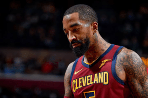 Cavs expected to waive JR Smith today barring a last-minute trade, per Joe Vardon: CLEVELAND Cavs expected to waive JR Smith today barring a last-minute trade, per Joe Vardon