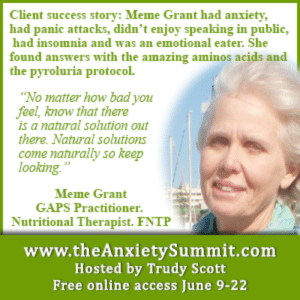 Client Success Story Meme Grant Had Anxiety Had Panic