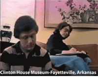 """Hillary Clinton, Life, and News: Clinton House Museum-Fayetteville, Arkansas <p><a href=""""http://communismkills.tumblr.com/post/148064531868/washingtonpost-washingtonpost-oh-hai"""" class=""""tumblr_blog"""">communismkills</a>:</p><blockquote> <p><a class=""""tumblr_blog"""" href=""""http://washingtonpost.tumblr.com/post/148064368032"""">washingtonpost</a>:</p> <blockquote> <p><a class=""""tumblr_blog"""" href=""""http://washingtonpost.tumblr.com/post/133597363857"""">washingtonpost</a>:</p> <blockquote> <p>oh hai😎</p> <p><a href=""""https://www.washingtonpost.com/video/politics/watch-vintage-hillary-and-bill-in-this-1976-campaign-ad/2015/11/19/6ba78086-8d58-11e5-934c-a369c80822c2_video.html"""">Watch vintage Hillary and Bill in this 1976 campaign ad.</a><br/></p> </blockquote> <h2>Read more on Hillary Clinton's historic nomination here: </h2> <ul><li> <a href=""""https://www.washingtonpost.com/politics/the-meaning-of-hillary-the-presumptive-2016-democratic-presidential-nominee/2016/06/06/1b99bb5c-2b2a-11e6-9b37-42985f6a265c_story.html"""">On the meaning of Hillary's candidacy</a><br/></li> <li><a href=""""https://www.washingtonpost.com/politics/the-rising-lawyers-detour-to-arkansas/2016/07/22/93f8d302-503d-11e6-a7d8-13d06b37f256_story.html?tid=sm_tw"""">On Hillary's past at Wellesley, Yale, Arkansas and beyond</a></li> <li><a href=""""https://www.washingtonpost.com/news/the-fix/wp/2016/07/26/women-have-led-more-than-60-countries-but-hillary-clintons-rise-is-rarer-than-it-might-seem/?tid=sm_tw"""">On other countries' histories of women in leadership</a></li> <li><a href=""""https://www.washingtonpost.com/politics/the-double-life-of-hillary-clinton/2016/07/06/bcc17496-43a5-11e6-88d0-6adee48be8bc_story.html"""">On Hillary's unconventional role as First Lady </a></li> <li><a href=""""https://www.washingtonpost.com/politics/hillary-clinton-remains-popular-for-her-time-as-secretary-of-state-viewed-apart-from-obama/2014/06/07/4bad6e62-ea61-11e3-b98c-72cef4a00499_story.html"""">On her time as Secretary of State</a></li> <li><a href=""""https://"""