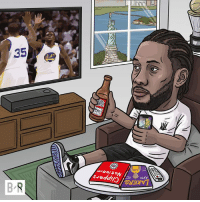 Clippers, Spurs, and Apr: Clippers  Nationm  APR  IK  Se Kawhi checking out the Spurs getting eliminated 😂