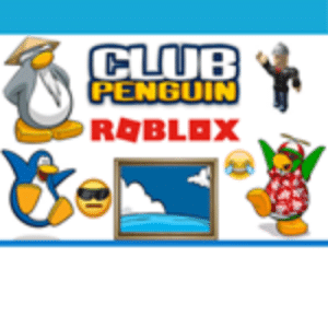 Roblox And Club Penguin - Club Guin En Roblex Club Penguin Rewritten Waddle On
