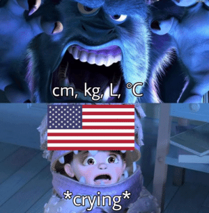 Crying, Dank, and Memes: cm, kg,  crying *cries in patriotism* by thePotatoRises MORE MEMES