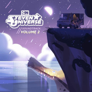 Steven Universe Soundtrack: Volume 2 is here 🌟🎧🎶  Download now on iTunes: cartn.co/iTunesSUSoundtrack2  Spotify: cartn.co/SpotifySUSoundtrack2  Google Play: cartn.co/GooglePlaySUSoundtrack2  Amazon: cartn.co/AmazonSUSoundtrack2  #stevenunivese #cartoonnetwork: CN  TEVEN  NIVERSE  UNIVERSE  SOUNDTRACK:  VOLUME 2 Steven Universe Soundtrack: Volume 2 is here 🌟🎧🎶  Download now on iTunes: cartn.co/iTunesSUSoundtrack2  Spotify: cartn.co/SpotifySUSoundtrack2  Google Play: cartn.co/GooglePlaySUSoundtrack2  Amazon: cartn.co/AmazonSUSoundtrack2  #stevenunivese #cartoonnetwork