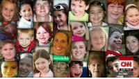"Memes, Anderson Cooper, and Hook: CNN  8:58 PM ET  AC360° ""26 futures were stolen four years ago today, but the lives they lived will not be forgotten. We will remember them."" Anderson Cooper reads the names of Sandy Hook victims http://cnn.it/2h2yO0R"