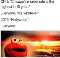 """Sad how LA Capone didn't have the chance to play the PS4 or Xbox One. Smh all he had to do was live 1 month and some change and boom he would've been apart of the next gen master race. @__extendo__: CNN: """"Chicago's murder rate is the  highest in 19 years'  Everyone: """"eh, whatever""""  2017: """"Hollyweed""""  Everyone:  Sporklepo Sad how LA Capone didn't have the chance to play the PS4 or Xbox One. Smh all he had to do was live 1 month and some change and boom he would've been apart of the next gen master race. @__extendo__"""