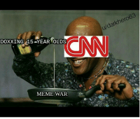 "<p>What u cooking up there sir? via /r/memes <a href=""http://ift.tt/2tsaKeK"">http://ift.tt/2tsaKeK</a></p>: CNN  DOXXING 15-YEAR OLDS  MEME WAR <p>What u cooking up there sir? via /r/memes <a href=""http://ift.tt/2tsaKeK"">http://ift.tt/2tsaKeK</a></p>"