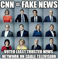 America, cnn.com, and Fake: CNN FAKE NEWS  VOTED LEASTTRUSTED NEWS  NETWORKONCABLE TELEVISION . . Conservative America SupportOurTroops American Gun Constitution Politics TrumpTrain President Jobs Capitalism Military MikePence TeaParty Republican Mattis TrumpPence Guns AmericaFirst USA Political DonaldTrump Freedom Liberty Veteran Patriot Prolife Government PresidentTrump Partners @conservative_panda @reasonoveremotion @conservative.american @too_savage_for_democrats -------------------- Contact me ●Email- RaisedRightAlwaysRight@gmail.com ●KIK- @Raised_Right_ ●Send me letters! Raised Right, 5753 Hwy 85 North, 2486 Crestview, Fl 32536