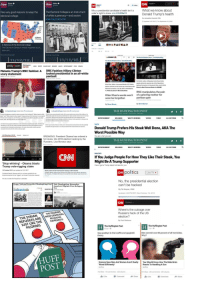 """A Dream, America, and Black Lives Matter: CNN  Why a presidential candidate's health isn't a  voter's right to know cnn.it/2d59aY4  aeWhat we know about  The Electoral College is an instrument  of white supremacy-and sexism  slate.me/2eKDxCB  Five very good reasons to keep the  Donald Trump's health  By Jacqueline Howard, CNN  O Updated 1:47 PM ET, Thu September 15, 2016  10  In Defense of the Electoral College  The Electoral College is widely regarded as an  0:55 AM-17 Sep 201  11/12/12, 10:53 AM  요  ρ  The Rachel Maddow Show / The MaddowBlog  The Rachel Maddow Show/ The MaddowBlog  The Bnquirer  DAILY NEWS  NEWS SPORTS EAGLES CAMP BUSINESS HEALTH ENTERTAINMENT FOOD OPINION  Melania Trump's RNC fashion: A  scary statement  DNC Fashion: Hillary Clinton  looked presidential in an all-white  pantsuit  MAKE AMERIC  Updated: ULY 1920H-538 PM E  Khizr Khan, father of deceased Muslim US. Soldier,  delivers remarks on the fourth day of the Democratic  National Convention, July 28, 2016 in Philadelphia  Pa. Photo by Aaron P. Bernstein/Getty  Pat Smith, mother of Benghazi victim Sean Smith,  speaks during the opening day of the Republican  National Convention in Cieveland, Ohio, July 18, 2016.  Photo by Mark Peterson/Redux for MSNBC  RNC manipulates the pain  of a grieving mother for  partisan  Khizr Khan's words won't  soon  be forgotten  07/10/1S 0840 AM-UPDATED 07/เฉ,16 30:03 AM  7729  10 47 AM  By Steve B nen  By Steve Benen  THE HUFFINGTON POST  y Elizabeth Wellington, Fashion Writerewellingtonphi  by Elizabeth Wellington, Fashion Writer owelngtonph  Trump's foreignness stands in stark contrast to her husband's """"Make America Safe Clinton loves nmonochromatie looks. She's worn nearly every color of the raiabow On  Again and """"Make America Great Again"""" sloganeering, which he plans to accomplish Wodnesday niglst she stunned in cobalt blue two-pleee number. But it's rare we see her  with his anti-immigrant, anti-Muslim, anti-Black Lives Matter platform. In other  words, anti"""