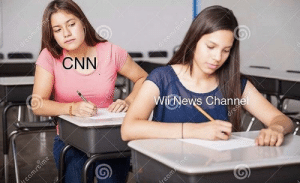 cnn.com, Dank, and Memes: CNN  WidNews Channe Open your eyes people by jetpaczmbie MORE MEMES