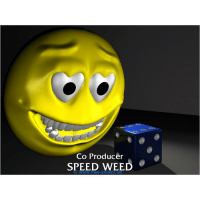 Weed, Free, and Speed: Co Producer  SPEED WEED *  www.free-smiley.de https://t.co/bma8HZJmXL