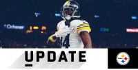 cO  UPDATE  Steelers Steelers agree to work on potential @AB84 trade: https://t.co/0ebbKvu5LQ (via @RapSheet) https://t.co/erujzqXp9a