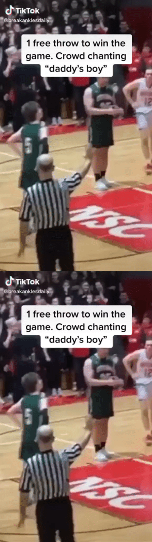 Coach's son has ice in his veins😴 https://t.co/zYeVXtcZiV: Coach's son has ice in his veins😴 https://t.co/zYeVXtcZiV