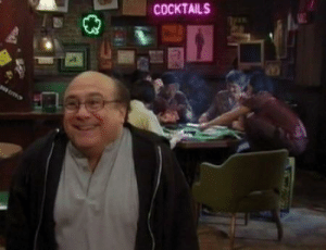 Sports, Philadelphia, and Bar: COCKTAILS A Philadelphia bar owner celebrates the legalization of sports gambling (2018)