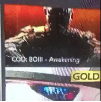https://t.co/CNlbjpkHdi: COD: Bol-Awakening  GOLD https://t.co/CNlbjpkHdi