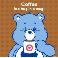 Happy Saturday...... Coffee anyone ?!? Kb: Coffee  is a hug in a mug! Happy Saturday...... Coffee anyone ?!? Kb