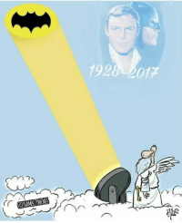 Comics, Will, and You: COHAMIINMEMES You will be missed. <3 #adamwest #gothamcitymemes