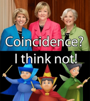 Coincidence? I Think Not! Favorite General Conference Memes | LDS