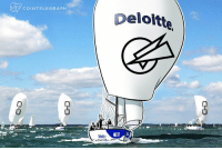 "Lol, News, and Tumblr: COINTELEGRAPH  Deloitte  (A  4001  dwilte <p><a href=""http://lol-coaster.tumblr.com/post/167778943352/european-insurance-sector-adopting-blockchain-to"" class=""tumblr_blog"">lol-coaster</a>:</p><blockquote><p><b><a href=""https://cointelegraph.com/news/european-insurance-sector-adopting-blockchain-to-protect-data"">  European Insurance Sector Adopting Blockchain to Protect Data</a></b><br/></p></blockquote>"