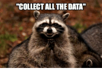 All The Data