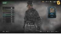 Female characters are in Modern Warfare Remastered for the first time! :D: COLLECTIONS.  BAMF  FOXTROT  DELTA  ECHO  BRAVO  CHARLIE  Back Craft  DELTA  COMBAT UNIFORM  0 298 21  DELTA  RAAE  VV Preview Faction  Rotate Toptions social Female characters are in Modern Warfare Remastered for the first time! :D
