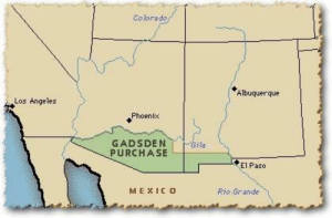 Memes, Albuquerque, and Appreciate: Colorado  Albuquerque  Los Angeles  Phoenix  GADSDEN6ila  PURCHASE  *El Paso  MEXICo  Rio Grande Can we please take a break from these memes to appreciate the greatness that is the 1854 Signing of the Gadsden purchase by President Franklin Pierce