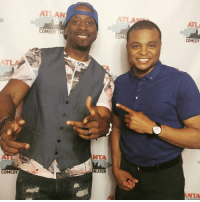 Memes, Work, and Watch: COM  COMEDY  ALLAN  COMEDY TH  NTA  HEATER  COM  ATLA  COMEDY  ANTA Shared the stage w NYKingOfComedy @robstapleton Watch him work all weekend at @atlcomedytheater Trust me you'll be impressed. Comedy StandUp RobStapleton TerreKing AtlComedy