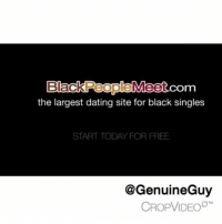 free dating sites for black singles