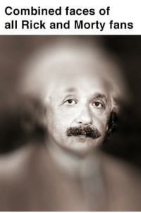 """Rick and Morty, Http, and Got: Combined faces of  all Rick and Morty fans <p>Got a couple assets in this new format. Invest? via /r/MemeEconomy <a href=""""http://ift.tt/2yDBugD"""">http://ift.tt/2yDBugD</a></p>"""