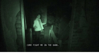 when im getting a snack at 3 am and i hear a ghost knock something over https://t.co/f9n6sCDVbY: COME FIGHT ME IN THE DARK. when im getting a snack at 3 am and i hear a ghost knock something over https://t.co/f9n6sCDVbY